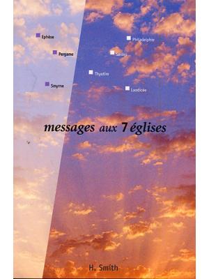 Les messages aux sept églises