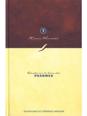 Méditations (Vol. 7) sur les Psaumes