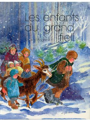 Les enfants du Grand Fjell