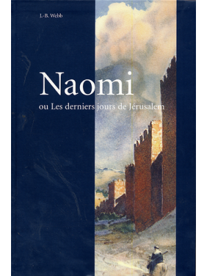 Naomi ou les derniers jours de Jérusalem