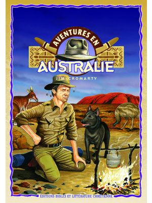 Aventures en Australie