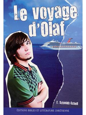 Le voyage d'Olaf