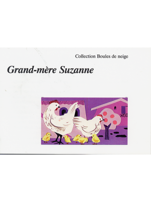 Grand-mère Suzanne