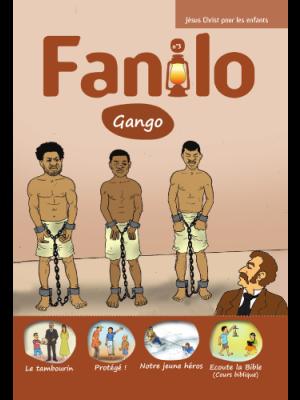 Fanilo n° 3, en français