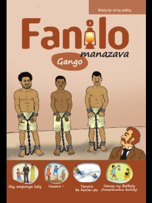 Fanilo n° 3, malgache