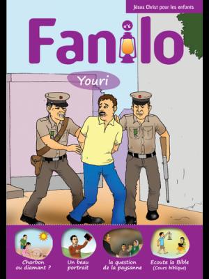 Fanilo n° 6, en français