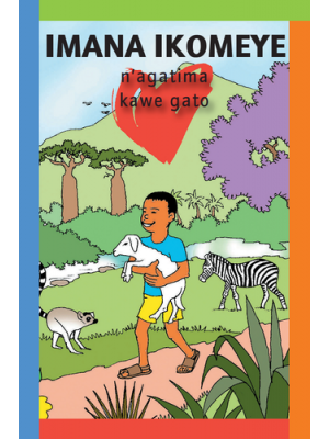 Le grand Dieu et ton petit coeur, kinyarwanda