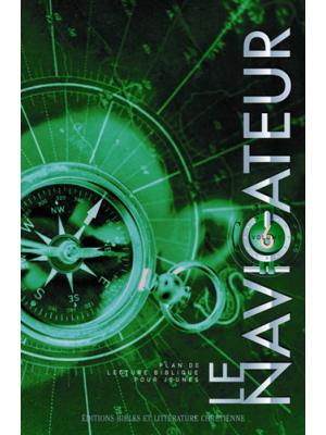 Le Navigateur, volume 6