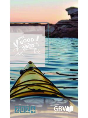 Calendrier La Bonne Semence, livre, anglais
