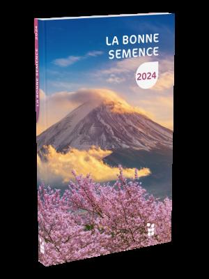 La Bonne Semence, livre de poche, 2021