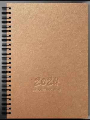 Agenda Mon année 2021