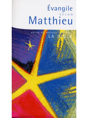 Évangile selon Matthieu