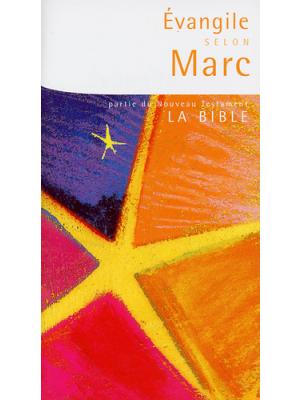 Évangile selon Marc