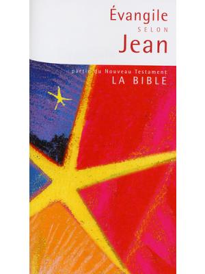 Évangile selon Jean