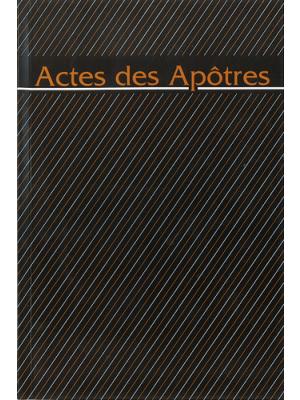 Actes des Apôtres, 14 x 21 cm