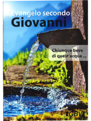 Évangile selon Jean, Italien