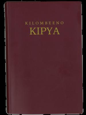 Nouveau Testament, kisongye