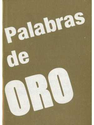 Or pur, espagnol