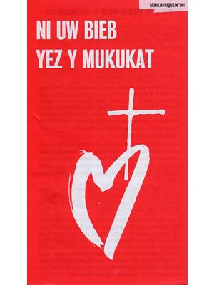 Toi aussi Jesus t'aime, Kanyok