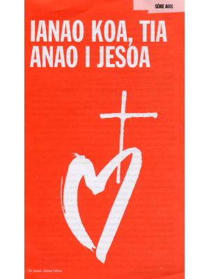 Toi aussi Jésus t'aime (malgache)