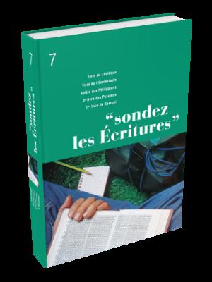 Sondez les Écritures, volume 07
