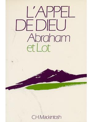 L'appel de Dieu, Abraham et Lot