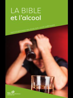 La Bible et l'alcool