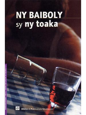 La Bible et l'alcool, malgache