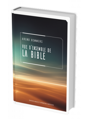 Vue d'ensemble de la Bible