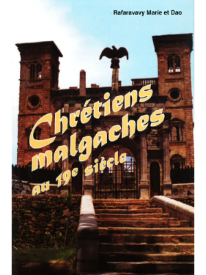 Chrétiens malgaches au 19e siècle