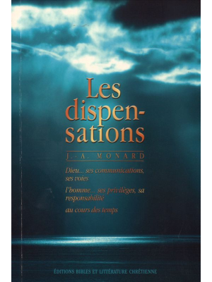 Les dispensations