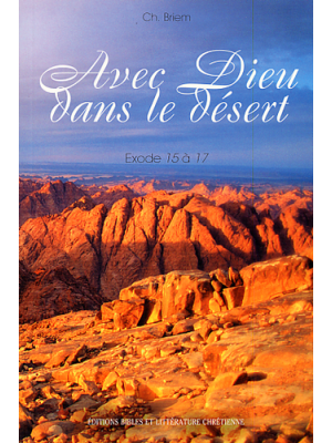 Avec Dieu dans le désert
