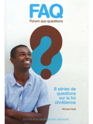 FAQ -Forum aux questions