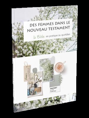 Des femmes dans le Nouveau Testament
