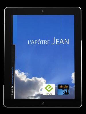 L'apôtre Jean -eBook