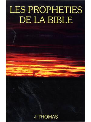Les prophéties de la Bible