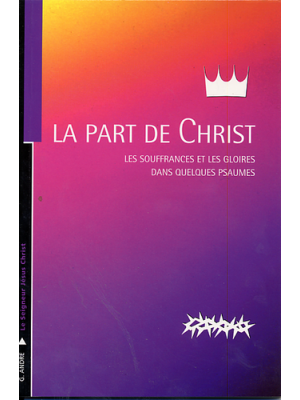 La part de Christ