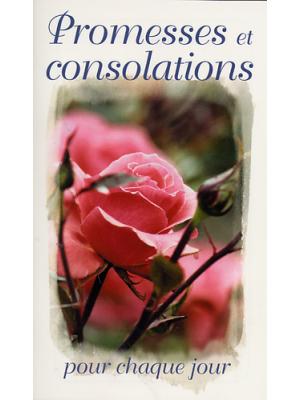 Promesses et consolations pour chaque jour