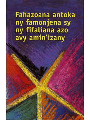 Certitude et joie du salut, malgache