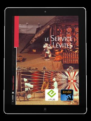 Le service des lévites -eBook