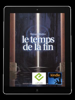 Le temps de la fin -eBook